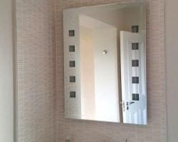 Bathroom Tiles by Gerry Moran Galway